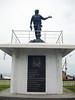 War Memorial Monument, Matara