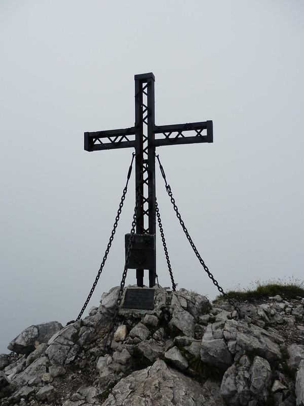 Schober summit Kreuz