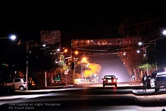 Hargeisa capital of Somaliland