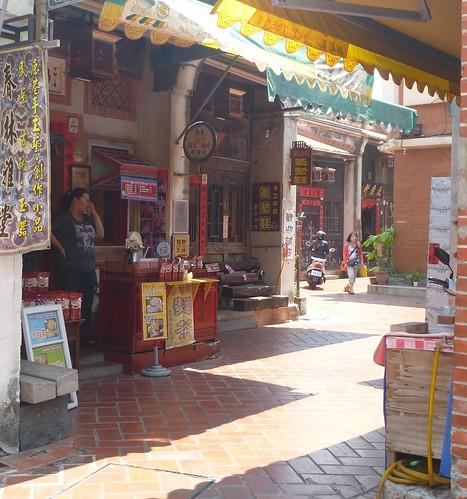 Taiwan-Lukang-Vieilles Ruelles (16)