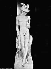 Mercurius by Oswald Wenckebach
