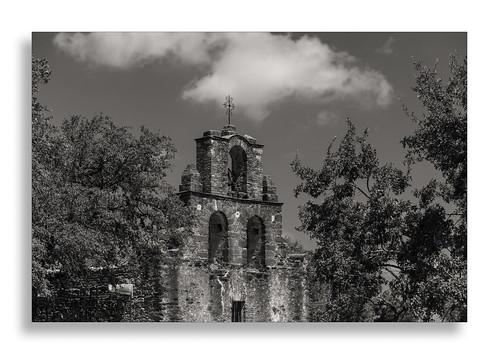 church sanantonio nationalpark texas unitedstates iglesia chapel spanish mission historical missions missionespada sanantoniomissionsnationalhistoricalpark