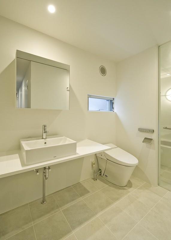 11 洗面室・トイレ