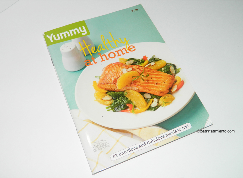 Myra Holistic Skin Care Yummy Healthy at Home Recipe Book