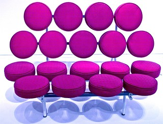 18 cushion pillow sofa - ( Explore )