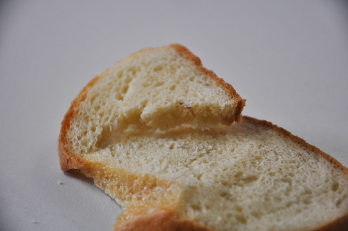 хробак у хлібі