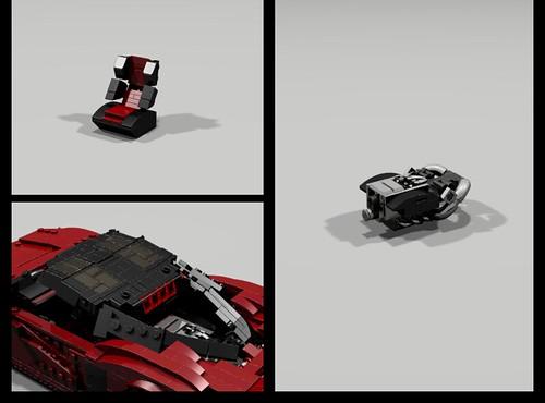 Prowler Ace - Details