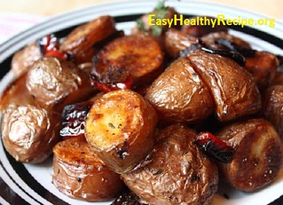 Baked Red Potato Recipes 03