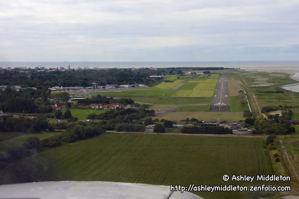 Le Touquet Airport