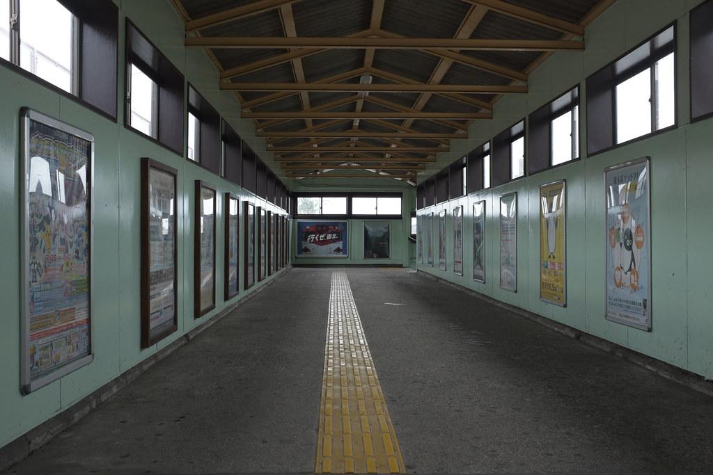 松島駅 2014/08/12 X1002292