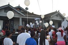 119 Memorial Block Party