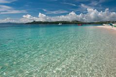 beach of Palawan 2