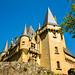 France - Dordogne - Saint-Léon-sur-Vézère - Château de Clérans ©saigneurdeguerre