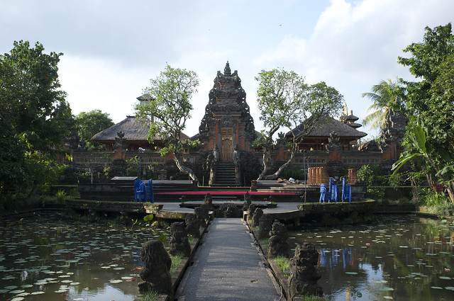 Header of Ubud