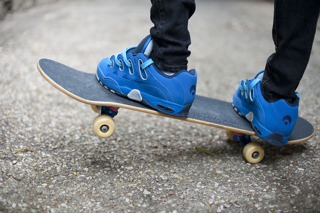 Skate Shoes With Wheels