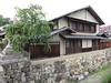 Old samurai residence