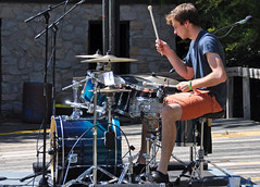 Morning Brigade / Drift Wood Miracle at Hopscotch Day Party