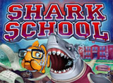 Online Shark School Slots Review