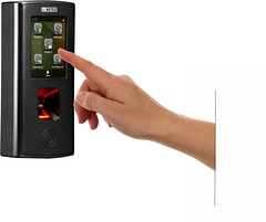 VEGA Series - Access Control and Time-Attendance Terminals