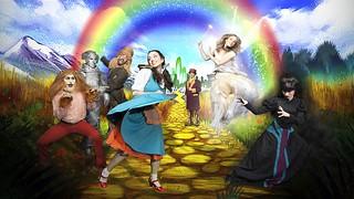 La magia del 'Mago de Oz' llega el viernes al auditorio