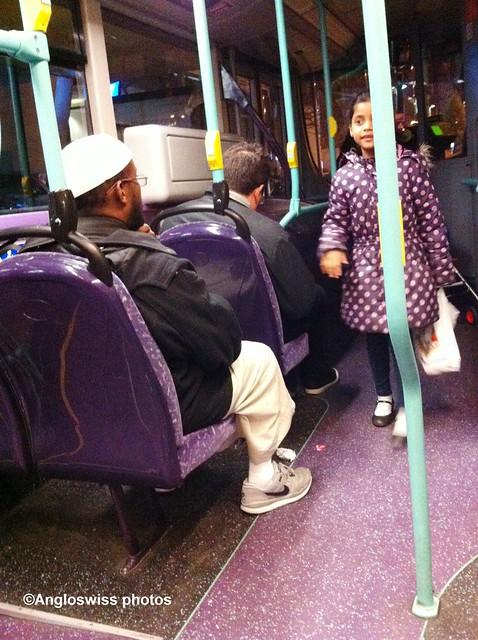 In a bus near WhitechaIMG_0115pel telephone