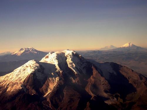 highlands ecuador altar land andes scape cotopaxi cayambe chimborazo ecuadorian antizana