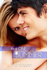 That One Summer - Naomi's Giveaway
