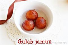khoya-jamun