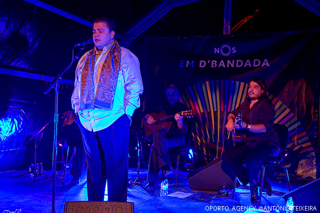 Ricardo Ribeiro - Nos em D'Bandada '14