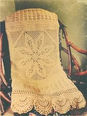 Crochet by M.Palmer