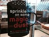 Get Your Magic Dust