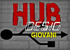 Logo HubDesio Giovani
