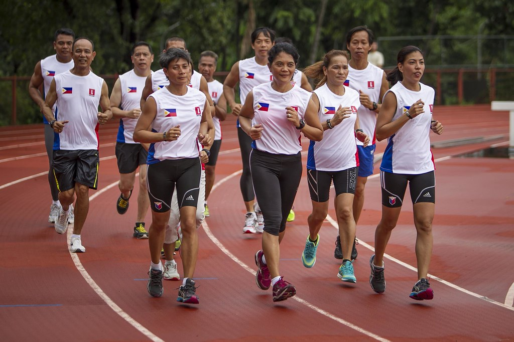 15th asian masters athletic championship
