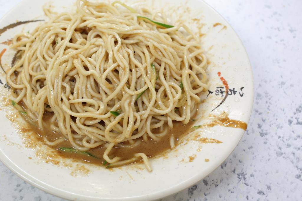 20140919松山-佳味涼麵 (8)