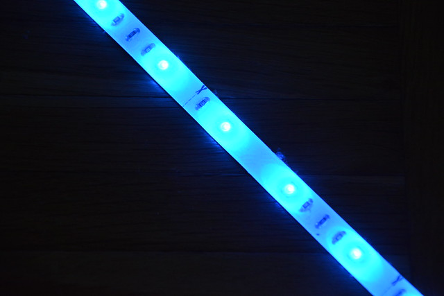 2.led blue