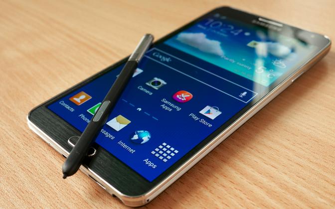 Take-Screenshot-on-Samsung-Galaxy-Note-4