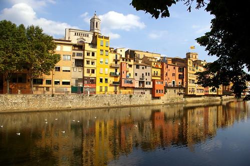 Girona, Sept. 2014