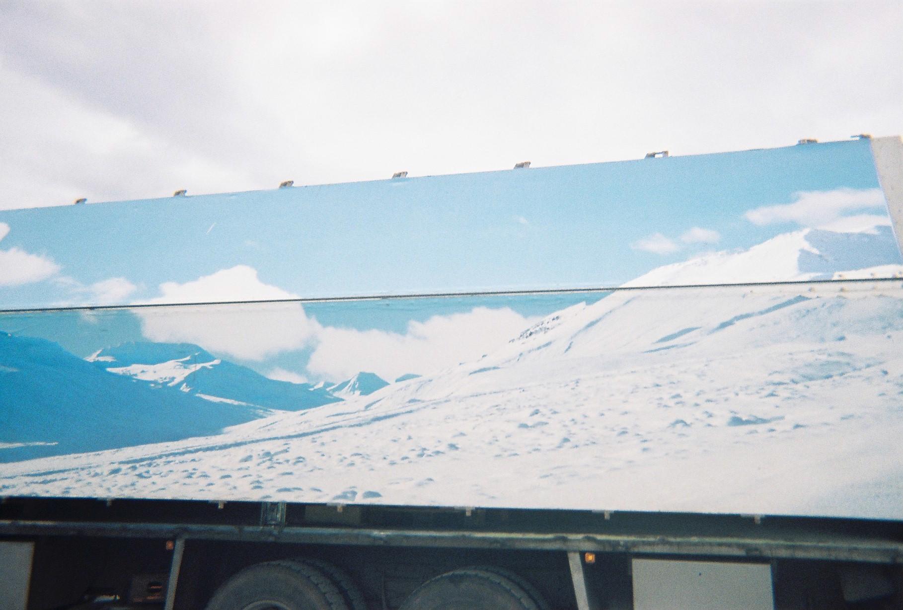 Uni Stefson - Iceland