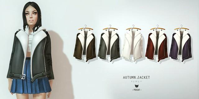Autumn.Jacket @ Kustom9 15th September