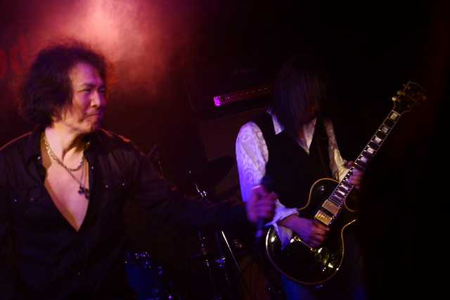 TONS OF SOBS live at Crawdaddy Club, Tokyo, 13 Sep 2014. 126