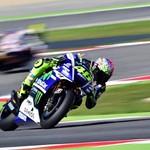 Valentino Rossi Vince Gp Di San Marino