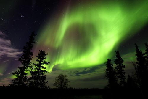 Northern Lights 001