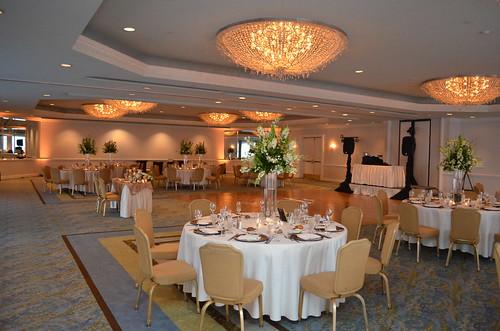 Constellation Ballroom at Loews Coronado Bay Resort