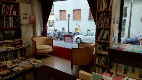 Librairie Le comptoir des mots