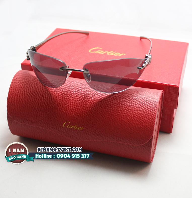 Kính Cartier đầu báo UV 400 Protect, , 15280255281 3459af6932 o