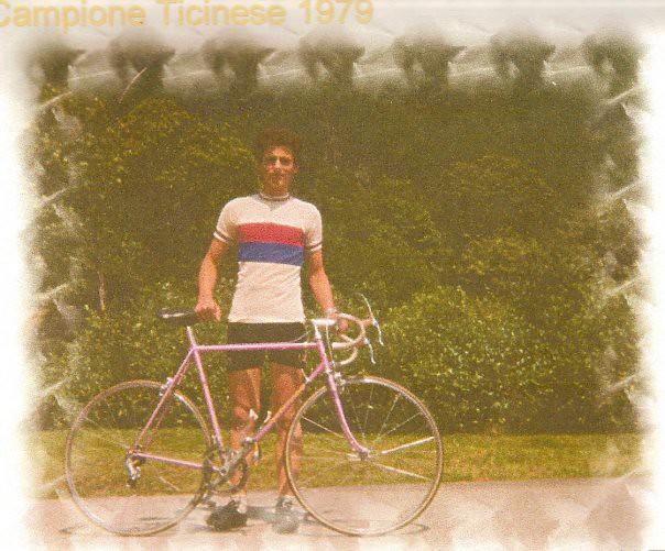 Baruffaldi Gino 1979