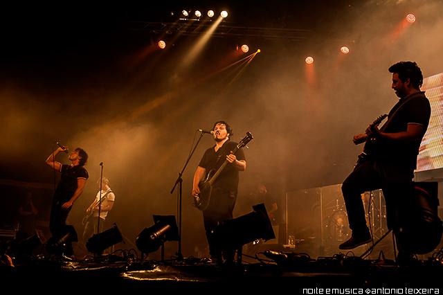 Blind Zero - Noites Ritual '14