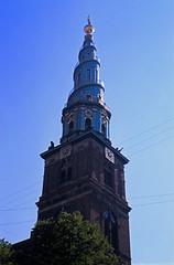 393DK Vor Frelsers Kirke