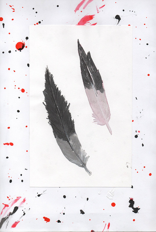 featherink