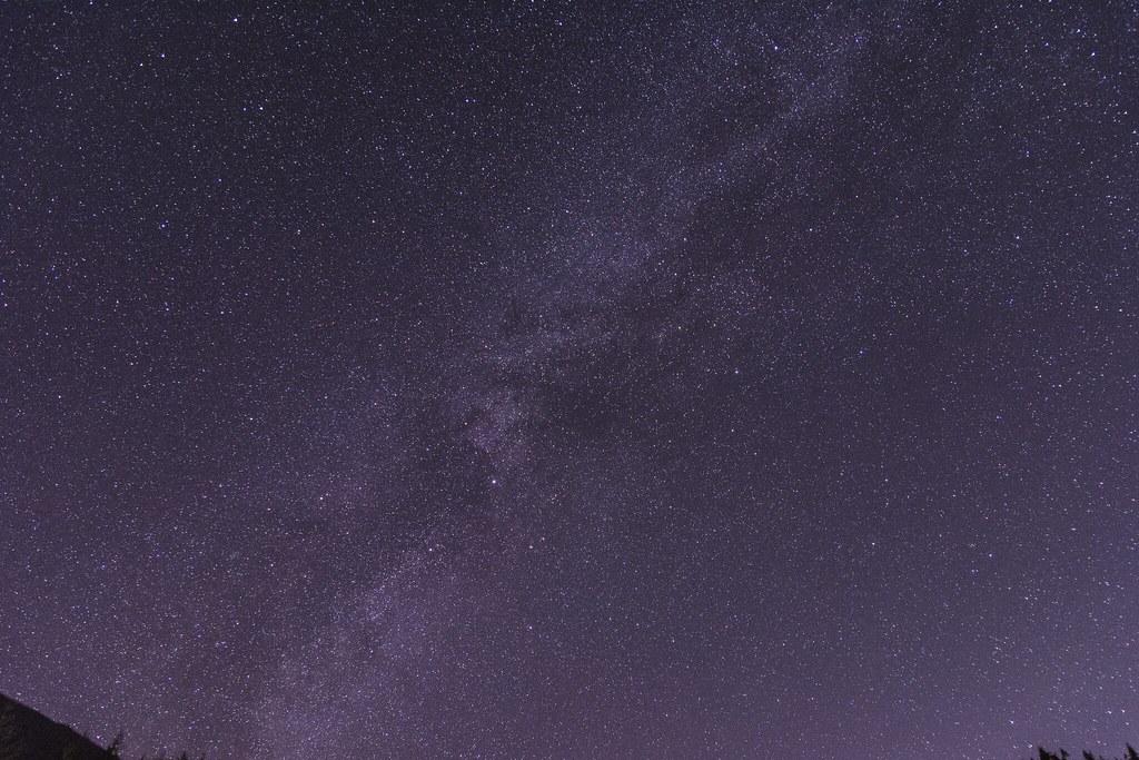 2014.09.22 白鳥座付近の天の川